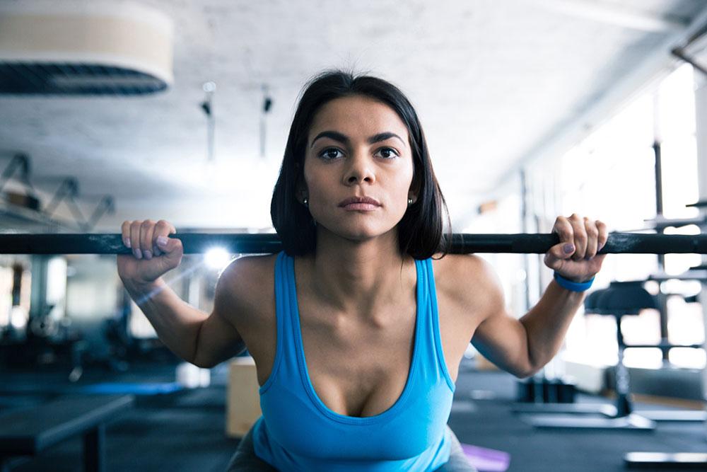 Kết quả hình ảnh cho gym thế giới phụ nữ